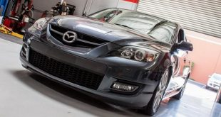 Mazda 3 MPS BC Fahrwerk Tuning ModBargains 6 310x165 Edles SUV   Knight Sports Carbon Bodykit am Mazda CX 8