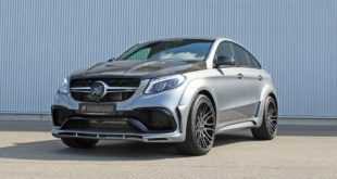Mercedes AMG GLE63 AMGs Coupé Tuning Hamann Motorsport 1 1 e1473670894356 310x165 Mercedes AMG GLE63 AMGs Coupé von Hamann Motorsport