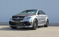 Mercedes AMG GLE63 AMGs Coup%C3%A9 Tuning Hamann Motorsport 1 190x121 Mercedes AMG GLE63 AMGs Coupé von Hamann Motorsport