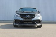Mercedes AMG GLE63 AMGs Coupé Tuning Hamann Motorsport 2 190x127 Mercedes AMG GLE63 AMGs Coupé von Hamann Motorsport