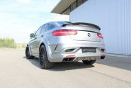 Mercedes AMG GLE63 AMGs Coup%C3%A9 Tuning Hamann Motorsport 3 190x127 Mercedes AMG GLE63 AMGs Coupé von Hamann Motorsport