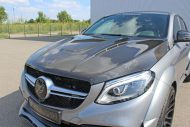 Mercedes AMG GLE63 AMGs Coup%C3%A9 Tuning Hamann Motorsport 4 190x127 Mercedes AMG GLE63 AMGs Coupé von Hamann Motorsport