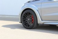 Mercedes AMG GLE63 AMGs Coup%C3%A9 Tuning Hamann Motorsport 6 190x127 Mercedes AMG GLE63 AMGs Coupé von Hamann Motorsport