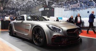 Mercedes AMG GTs Tuning by Mansory 2 1 310x165 Der rockt   Mercedes AMG GTs Tuning by Mansory