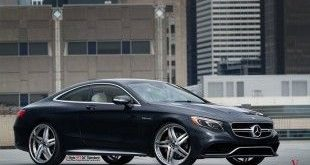 Mercedes Benz S63 AMG Coupe C217 Vellano 24 inch VTT Tuning 8 1 e1457076973876 310x165 too much of the good Mercedes Benz S63 AMG on 24 inch