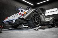 Morgan Plus 8 4.8 V8 379PS by Mcchip DKR Chiptuning 10 190x127 Exclusive   Seltener Morgan Plus 8 4.8 V8 mit 379PS by Mcchip DKR