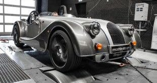 Morgan Plus 8 4.8 V8 379PS by Mcchip DKR Chiptuning 4 1 e1458804277550 310x165 Sondermodell: 2021 Morgan Three Wheeler Edition P101!