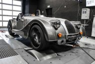 Morgan Plus 8 4.8 V8 379PS by Mcchip DKR Chiptuning 4 190x127 Exclusive   Seltener Morgan Plus 8 4.8 V8 mit 379PS by Mcchip DKR