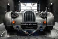 Morgan Plus 8 4.8 V8 379PS by Mcchip DKR Chiptuning 8 190x127 Exclusive   Seltener Morgan Plus 8 4.8 V8 mit 379PS by Mcchip DKR
