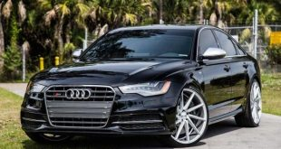 Naples Speed Audi A6 C7 auf Vossen CVT Alu%E2%80%99s Tuning 9 1 e1458711746275 310x165 Gelungene Optik   Audi A4 B8 Allroad auf Audi RS Felgen