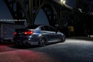 Need 4 Speed Motorsports BMW M3 F80 Stance Wheels SF03 4 190x127 Need 4 Speed Motorsports   BMW M3 F80 auf Stance Wheels