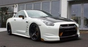 Nissan GT R R35 Mulgari Automotive LTd. Tuning 1 1 e1457347580707 310x165 280 PS & 393 NM im Mulgari Automotive Mini Cooper F56 SV