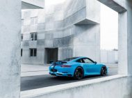 Porsche 911 991 Carrera Turbo Facelift MkII Bodykit Chiptuning 4 190x142 Porsche 911 (991) Carrera & Turbo Facelift mit MkII Bodykit & bis zu 640PS