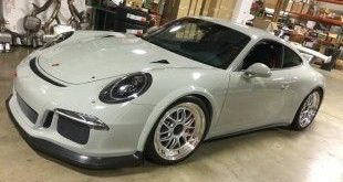 Porsche 911 991 GT3 by Supreme Power Tuning 1 1 e1457761263658 310x165 Ready for Track   Porsche 911 (991) GT3 by Supreme Power