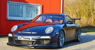 Porsche 911 997 S GT3 RS Optik by Ingo Noak Tuning 4 1 e1458202122323 310x165 Porsche 911 (997) S mit GT3 RS Optik by Ingo Noak Tuning