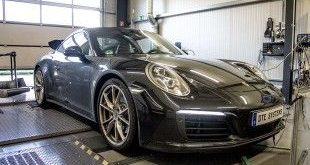 Porsche 911 Carrera 4S II 462PS 587NM Chiptuning DTE Systems 5 1 e1458946624479 310x165 Porsche 911 Carrera 4S II mit 462PS & 587NM by DTE Systems