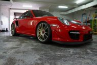 Porsche 997 GT2RS über 800PS Tuning City Performance Centre 4 190x127 Porsche 997 GT2RS mit über 800PS von City Performance Centre