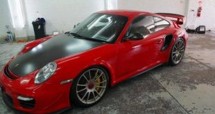 Porsche 997 GT2RS über 800PS Tuning City Performance Centre 6 1 e1457340354559 310x165 Porsche 997 GT2RS mit über 800PS von City Performance Centre