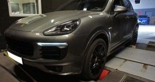 Porsche Cayenne 3.0 E Hybrid 498PS Chiptuning Shiftech Engineering 1 1 e1458206806228 310x165 Porsche Cayenne 3.0 E Hybrid mit 498PS by Shiftech Engineering