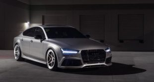 TAG Motorsports Audi RS7 21 Zoll LC 104 Vossen Tuning 2 1 310x165 Hammer   TAG Motorsports Audi RS7 auf 21 Zoll LC 104 Alu's