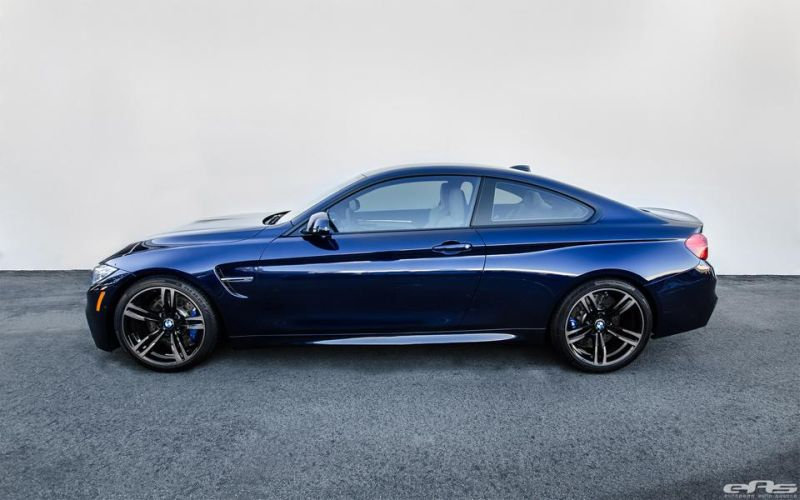 Tanzanite blauer BMW M4 F82 European Auto Source EAS Tuning 1 Tanzanite blauer BMW M4 F82 von European Auto Source