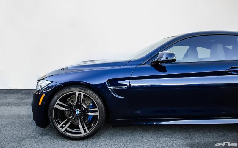 Tanzanite blauer BMW M4 F82 European Auto Source EAS Tuning 5 Tanzanite blauer BMW M4 F82 von European Auto Source