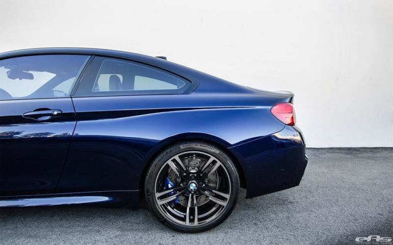 Tanzanite blauer BMW M4 F82 European Auto Source EAS Tuning 6 Tanzanite blauer BMW M4 F82 von European Auto Source