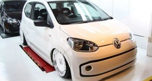 Tuning Voomeran Bodykit VW UP 6 1 e1458413326362 310x165 Volles Programm   Voomeran tunt den kleinen VW UP