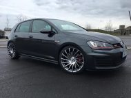 VW Golf 7 GTI Performance Tomason TN16 19 Zoll Tuning 2 190x143 VW Golf 7 GTI Performance auf Tomason TN16 Alu's