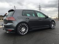 VW Golf 7 GTI Performance Tomason TN16 19 Zoll Tuning 5 190x143 VW Golf 7 GTI Performance auf Tomason TN16 Alu's