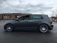 VW Golf 7 GTI Performance Tomason TN16 19 Zoll Tuning 8 190x143 VW Golf 7 GTI Performance auf Tomason TN16 Alu's