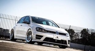 VW Golf 7R Widebody Vossen LC 106T Hamana Tuning 12 1 e1457943287528 310x165 VW Golf 7R Widebody & Vossen Wheels by Hamana Tuning