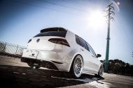 VW Golf 7R Widebody Vossen LC 106T Hamana Tuning 7 190x127 VW Golf 7R Widebody & Vossen Wheels by Hamana Tuning