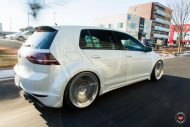 VW Golf 7R Widebody Vossen Wheels LC 105T Hamana Tuning 13 190x127 VW Golf 7R Widebody & Vossen Wheels by Hamana Tuning