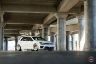 VW Golf 7R Widebody Vossen Wheels LC 105T Hamana Tuning 5 190x127 VW Golf 7R Widebody & Vossen Wheels by Hamana Tuning