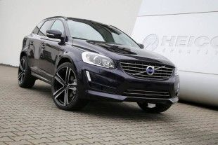 komplettprogramm am volvo xc60 von heico sportiv. Black Bedroom Furniture Sets. Home Design Ideas