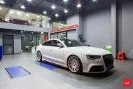 Vossen Wheels F Tech Performance Tuning Treffen China 5 190x127 Video: Vossen Händler Spotlight | F Tech Performance aus China