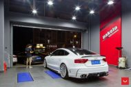 Vossen Wheels F Tech Performance Tuning Treffen China 6 190x127 Video: Vossen Händler Spotlight | F Tech Performance aus China