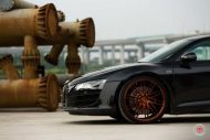 Vossen Wheels VPS 307T Audi R8 V10 Tuning 2 190x127 Top   Vossen Wheels VPS 307T am Audi R8 V10