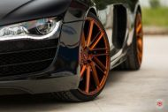 Vossen Wheels VPS 307T Audi R8 V10 Tuning 6 190x127 Top   Vossen Wheels VPS 307T am Audi R8 V10
