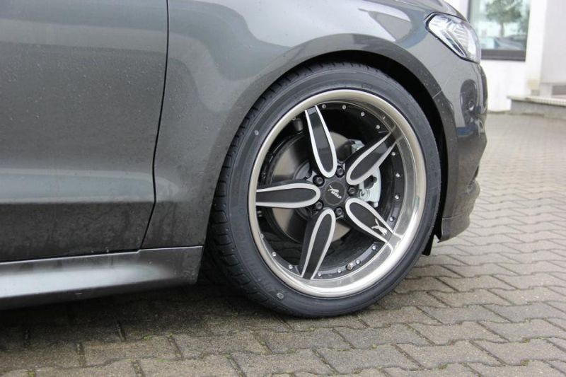 Wolf Racing Tuning Ford Mondeo Turnier 3