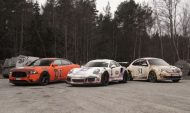 WrapZone Martini Livery Porsche 911 991 GT3 RS Tuning 1 190x113 Verrückt   WrapZone Martini Livery Porsche 911 (991) GT3 RS
