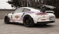 WrapZone Martini Livery Porsche 911 991 GT3 RS Tuning Folierung 4 190x111 Verrückt   WrapZone Martini Livery Porsche 911 (991) GT3 RS