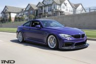 iND Distribution BMW M4 F82 Coupe Unikat BBS Tuning 7 190x127 Zum Jubiläum   iND Distribution BMW M4 F82 Coupe