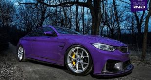 iND Distribution BMW M4 F82 Coupe Unikat Tuning 2 1 e1459328621415 310x165 Zum Jubiläum   iND Distribution BMW M4 F82 Coupe