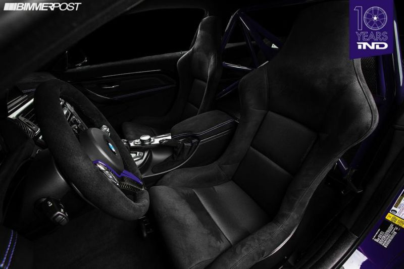 iND Distribution BMW M4 F82 Coupe Unikat Tuning 27