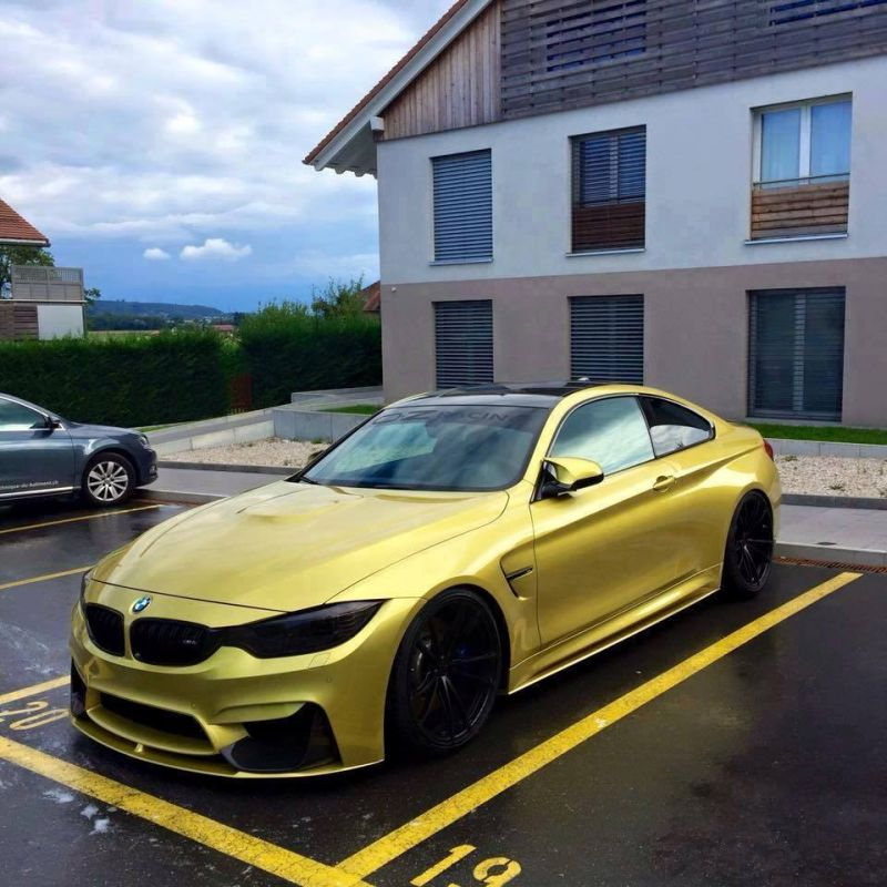 13082560 600271443473307 8987870166633178326 n BMW M4 F82 Coupe Neongrün Folierung by tuningblog.eu