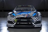 2016er Ford Focus RS RX By Hoonigan Racing M Sport Tuning Performance 4 190x127 Yeeeear   2016er Ford Focus RS RX By Hoonigan Racing