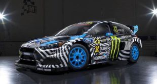2016er Ford Focus RS RX By Hoonigan Racing M Sport Tuning Performance 5 1 310x165 Variante 2 HOONICORN RTR Ford Mustang jetzt mit 1.400PS