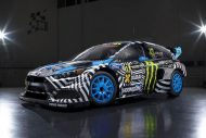 2016er Ford Focus RS RX By Hoonigan Racing M Sport Tuning Performance 5 190x127 Yeeeear   2016er Ford Focus RS RX By Hoonigan Racing